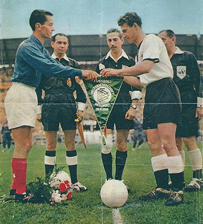 чемпионат мира-1958