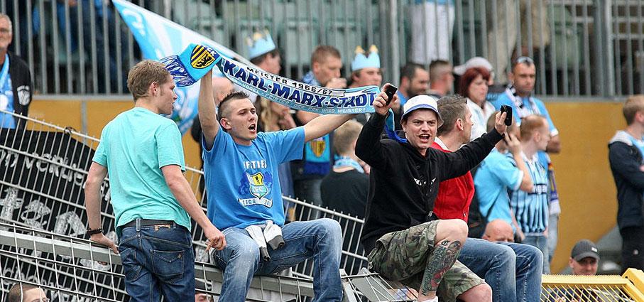 3 лига германия