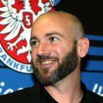Роланд Врабек: ФС Франкфурт ожидает тяжёлый старт.