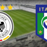 Евро-2016. Германия – Италия. Классика мирового футбола!