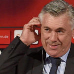 Карло Анчелотти – новый тренер мюнхенской Баварии.