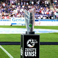 3 лига немецкого футбола