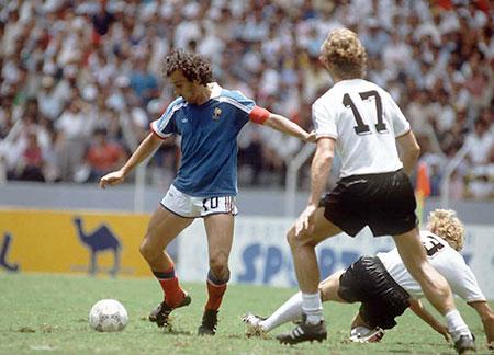 чемпионат мира-1986