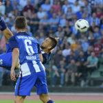 Лига Европы: обзор матча Герта – Брондбю