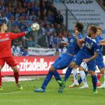 Магдебург 3:0 Падерборн – ужасная игра П-07 в обороне!