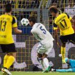 Лига Чемпионов: Боруссия Дортмунд – Реал Мадрид