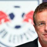 Ральф Рангник желает получить новый шанс, стать тренером сборной Англии.