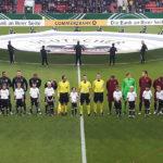 Сборная Германии U21 – сборная России U21: неожиданые выводы после матча.
