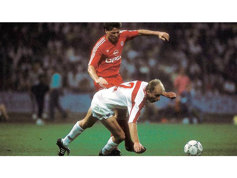 финал суперкубка германии 1990