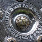 Серебряная салатница – чемпионский трофей немецкого футбола!