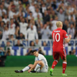 Реал Мадрид-Бавария и ужасное судейство Кашшаи!
