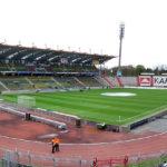 Построит ли ФК Карлсруэ новый стадион?