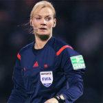 Бибиана Штайнхаус будет судить финал женской Лиги Чемпионов!