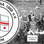 Германия-1888 – самый старый футбольный клуб ФРГ