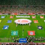 Бундеслига: итоги первого круга сезона 2017/18 (часть 1)