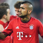 Почему Артуро Видаль может покинуть Баварию уже этим летом?
