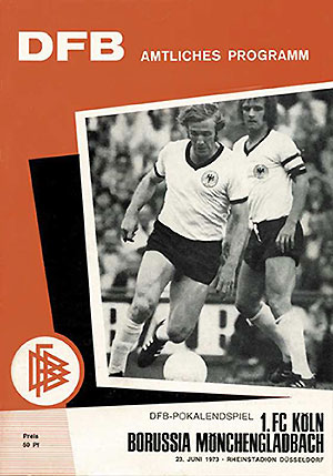 финал Кубка Германии 1973