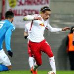 Лига Европы: анализ ответных матчей немецких клубов в 1/16.