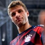 Томас Мюллер: последний мальчик, ставший звездой мирового футбола в родном городе!