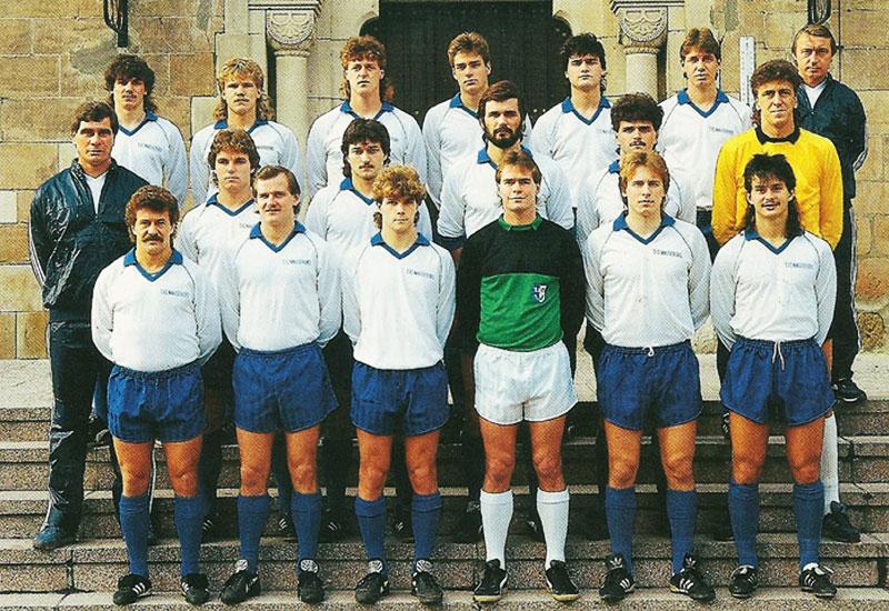 фк магдебург в 1990 г.