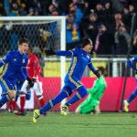Россия-Германия: статистика встреч футбольных клубов в еврокубках.