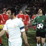 Бавария-Реал Мадрид – классика мирового футбола!
