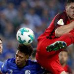 Кубок Германии: полуфиналы сезона 2017/18