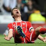 Реал Мадрид-Бавария: битва гигантов под свист незрячего турка