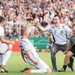 Кубок Германии 2018/19, обзор 1-го раунда