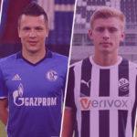 Как провели первый круг футболисты из стран СНГ?