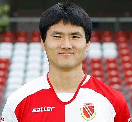 Шао Цзяи, китайский футболист